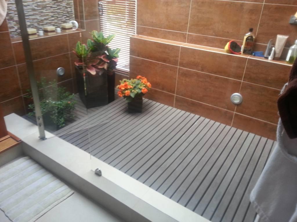 piso plastico antideslizante para ba os