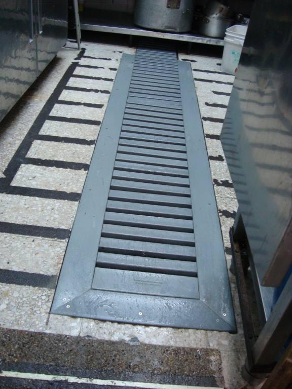 Rejilla plastica para desagues - Rejillas de ventilacion para banos ...
