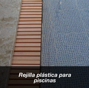 Tapas y rejillas industriales for Fabricantes de piscinas en colombia